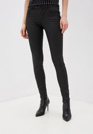 Джинсы Guess Jeans Annette. Цвет: черный