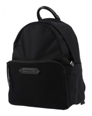 Рюкзаки и сумки на пояс LANCASTER. Цвет: черный