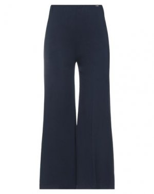 Повседневные брюки LIU •JO. Цвет: темно-синий