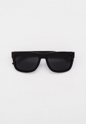 Очки солнцезащитные Greywolf GW5107. Цвет: черный