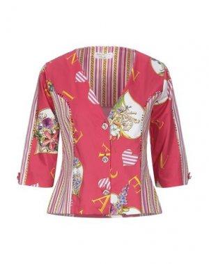Пиджак EAN 13. Цвет: фуксия