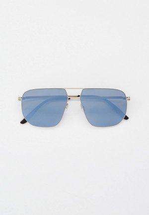 Очки солнцезащитные Baldinini BLD Lab 2026 MM 903. Цвет: серый