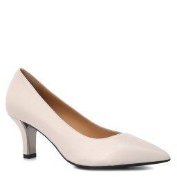 Туфли W511 молочно-белый GIOVANNI FABIANI