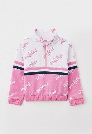 Олимпийка Acoola. Цвет: розовый