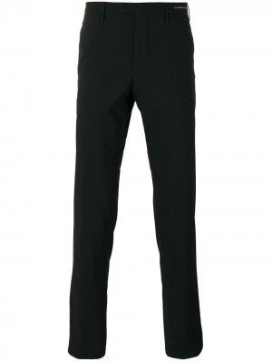 Классические брюки Pt01. Цвет: черный