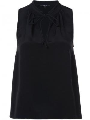 Sonia blouse Derek Lam. Цвет: черный