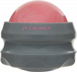 Массажер Demix. Цвет: розовый