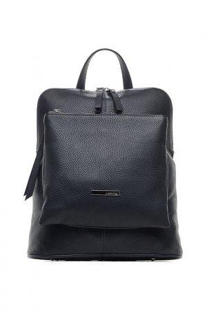 Рюкзак ALESSANDRO BIRUTTI. Цвет: синий, симф