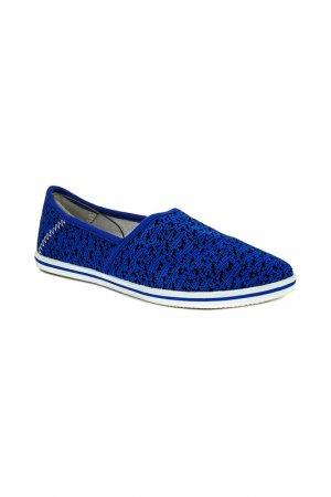 Прогулочная обувь HCS. Цвет: голубой