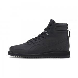 Ботинки Desierto v2 PUMA. Цвет: черный