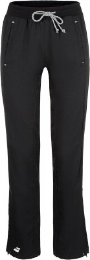 Брюки женские Core, размер 42-44 Babolat. Цвет: черный