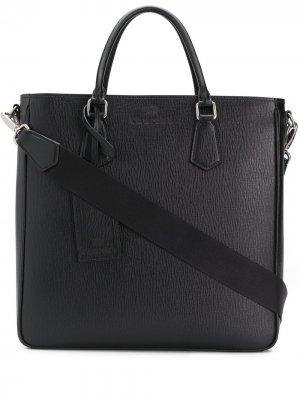 Churchs сумка-тоут Guilford St James Church's. Цвет: черный