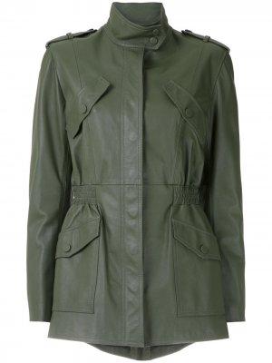 Куртка Mestico Paige Nk. Цвет: зеленый