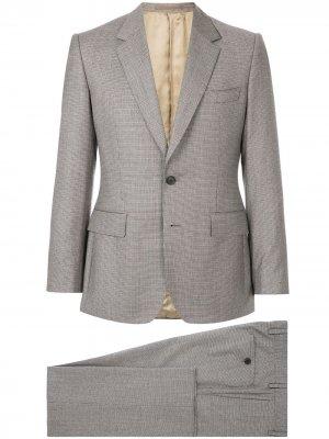 Официальный костюм Gieves & Hawkes. Цвет: коричневый