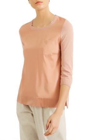 T-shirt RODIER. Цвет: pink