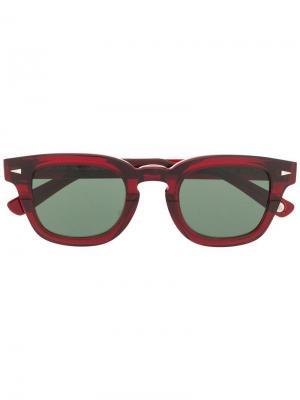 Солнцезащитные очки Champs de Mars Ahlem. Цвет: красный