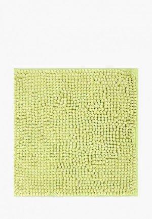 Коврик Tete-a-Tete -галета на стул, MULTIMAKARON. Цвет: зеленый