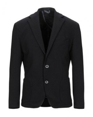Пиджак IESSE. Цвет: черный