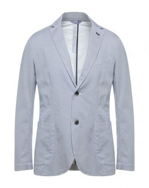 Пиджак MASON'S. Цвет: грифельно-синий