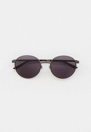Очки солнцезащитные Gucci GG0944SA. Цвет: золотой