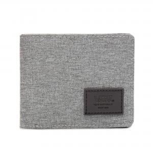 Бумажник Boyd III VANS. Цвет: серый