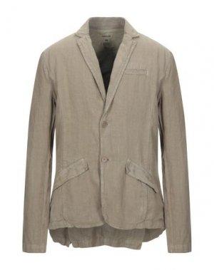 Пиджак OSKLEN. Цвет: песочный