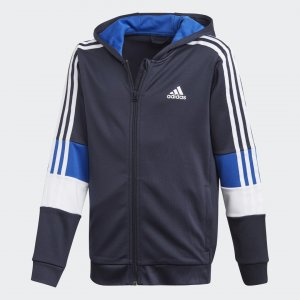 Толстовка Must Haves AEROREADY Performance adidas. Цвет: белый