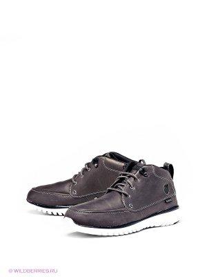 Ботинки K-Swiss