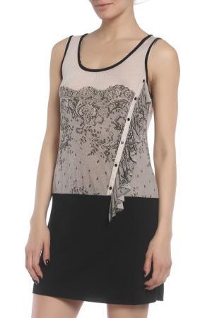 Платье b2. Цвет: черный