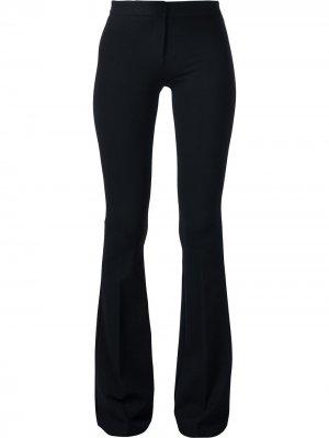 Расклешенные брюки Derek Lam. Цвет: синий