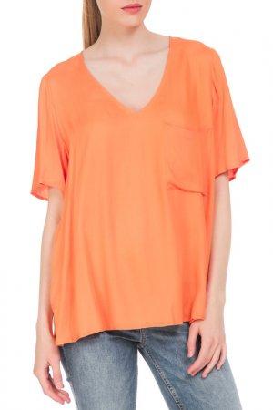 Top American Vintage. Цвет: orange