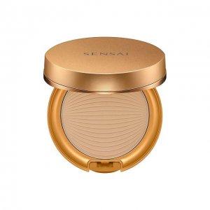 Солнцезащитная пудра Bronze Natural Veil Compact, SC01 Light Sensai. Цвет: бесцветный