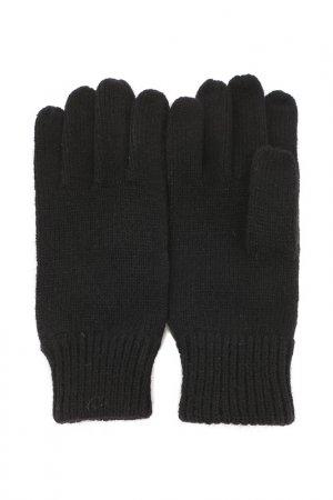 Перчатки s.Oliver. Цвет: черный