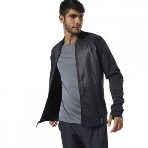 Утепленная стеганая куртка rmowarm Reebok