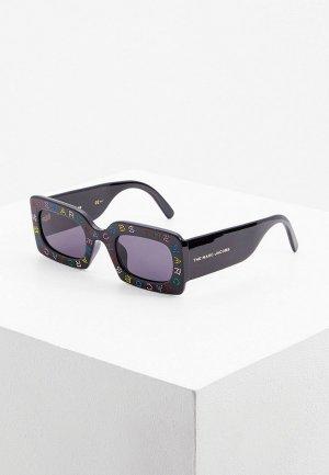 Очки солнцезащитные Marc Jacobs 488/S 807. Цвет: черный