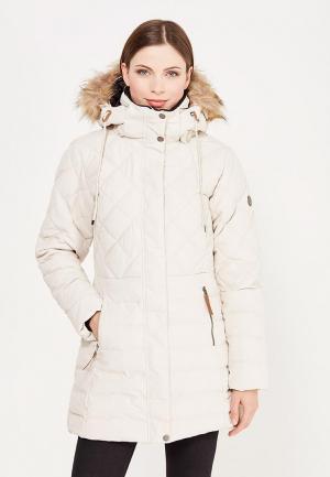 Куртка утепленная Five Seasons GLINNIE JKT W. Цвет: белый