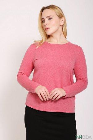Пуловер Gerry Weber. Цвет: розовый