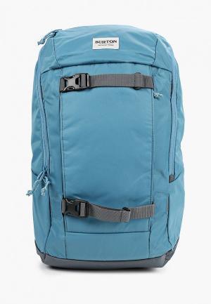 Рюкзак Burton KILO 2.0. Цвет: голубой