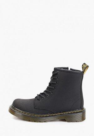 Ботинки Dr. Martens 1460 Serena J. Цвет: черный