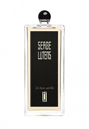 Парфюмерная вода Serge Lutens Un Bois Vanille 100 мл. Цвет: прозрачный