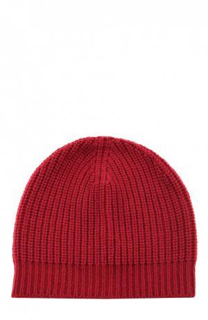 Шапка Annapurna. Цвет: бордовый