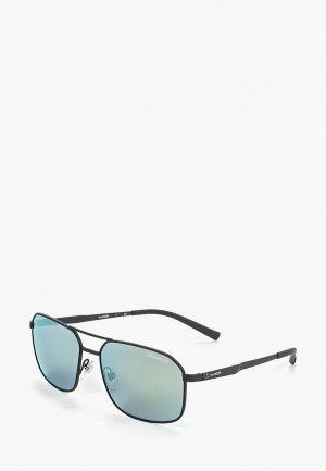 Очки солнцезащитные Arnette AN3079 696/8N. Цвет: черный