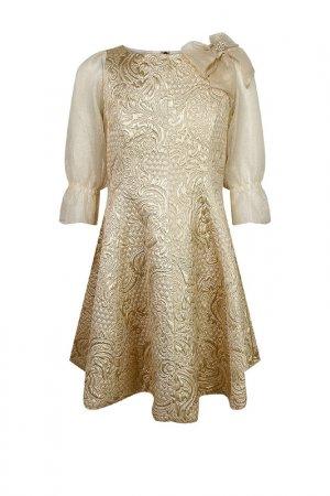 Платье Lesy. Цвет: single color