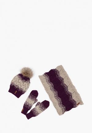 Комплект Sava Mari. Цвет: разноцветный
