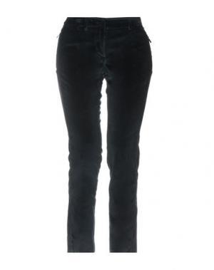 Повседневные брюки COAST WEBER & AHAUS. Цвет: цвет морской волны