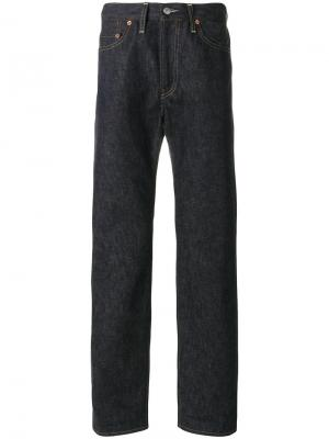 Неэластичные джинсы 1954 501