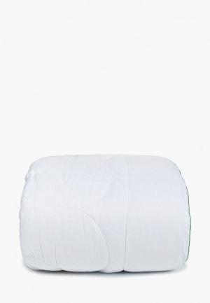 Одеяло Евро Sofi De Marko. Цвет: белый