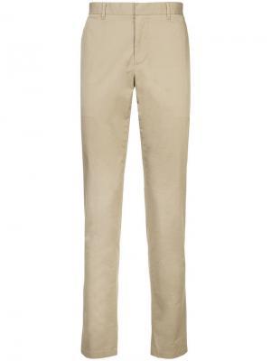 Классические прямые брюки D'urban