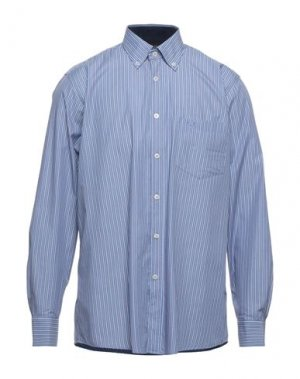 Pубашка ASCOT SPORT. Цвет: пастельно-синий