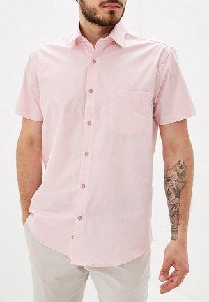 Рубашка Grostyle. Цвет: розовый